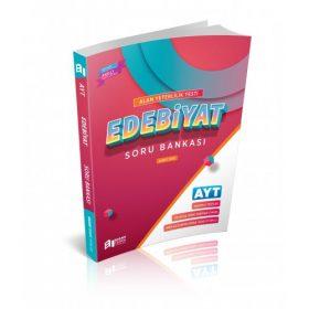 Başarı Teknik Yayınları AYT Türk Edebiyatı Soru Bankası