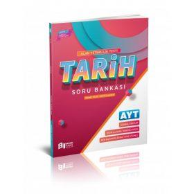Başarı Teknik Yayınları AYT Tarih Soru Bankası