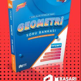 Başarı Teknik Yayınları TYT-AYT Geometri Soru Bankası