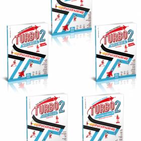 2.Sınıf Model Turbo Eğitim Seti