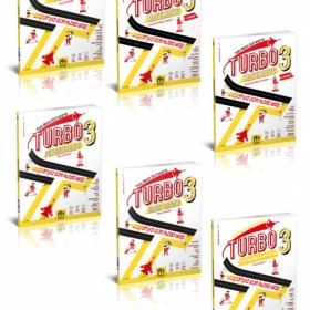 3.Sınıf Model Turbo Eğitim Seti