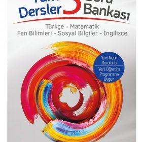 Bilgiküpü 5.Sınıf Tüm Dersler Soru Bankası