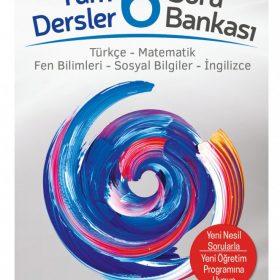 Bilgiküpü 6.Sınıf Tüm Dersler Soru Bankası