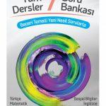 Bilgiküpü 7.Sınıf Tüm Dersler Soru Bankası