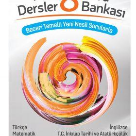 Bilgiküpü 8. Sınıf Tüm Dersler Soru Bankası