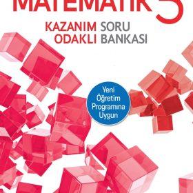 Tudem 5.Sınıf Matematik Kazanım Odaklı Soru Bankası