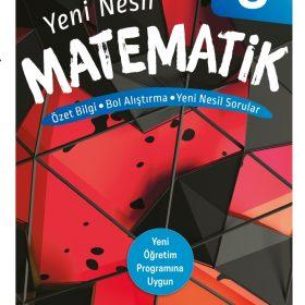BilgiKüpü 6. Sınıf Yeni Nesil Matematik Soru Bankası