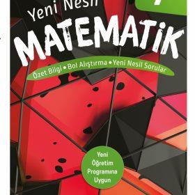 BilgiKüpü 7. Sınıf Yeni Nesil Matematik Soru Bankası